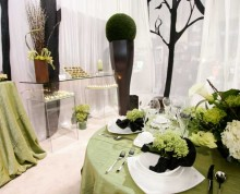 Bridal Show | Above & Beyond Catering | Picture Gallery