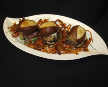 Sliders | Above & Beyond Catering | Picture Gallery